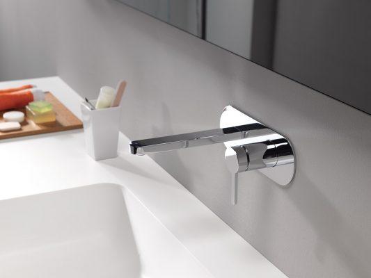 Bien choisir ses robinets de salle de bain : quelques conseils