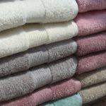 Les avantages d'un sèche-serviettes