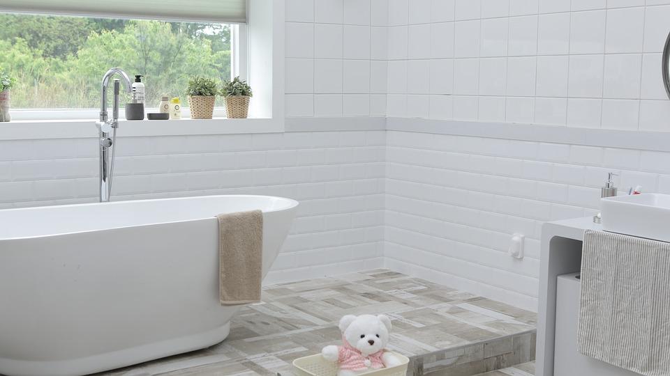 Salle de bain : les tendances déco 2018