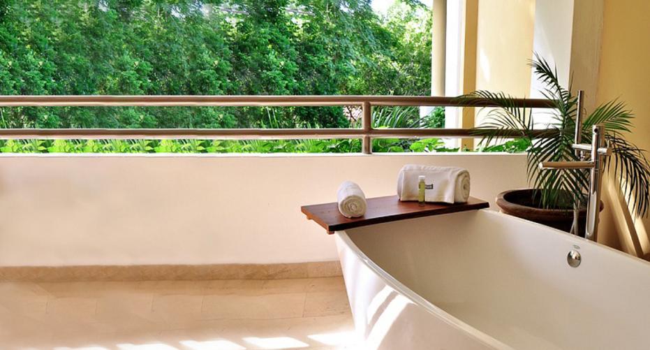 Les conseils pour une salle de bain feng shui
