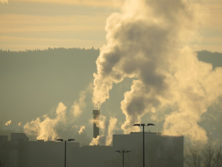 L'évacuation des fumées : ce qu'il faut savoir